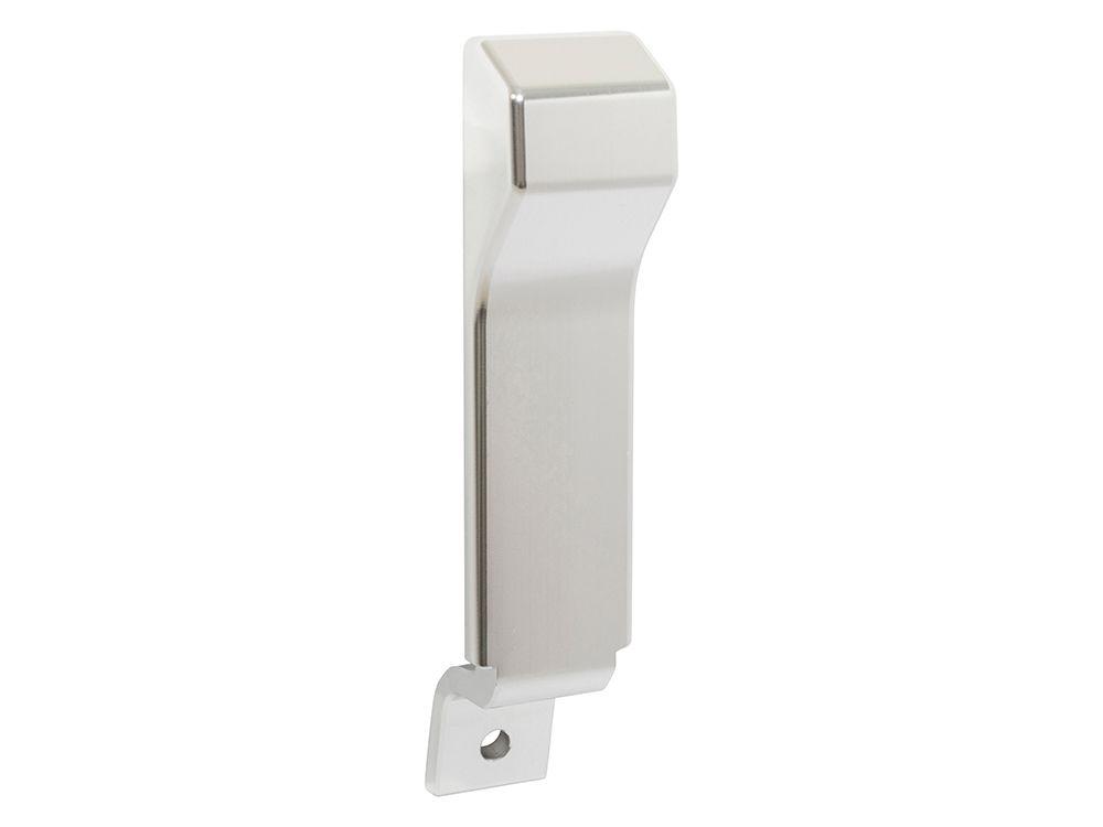 Defender Locking Peg - Silver