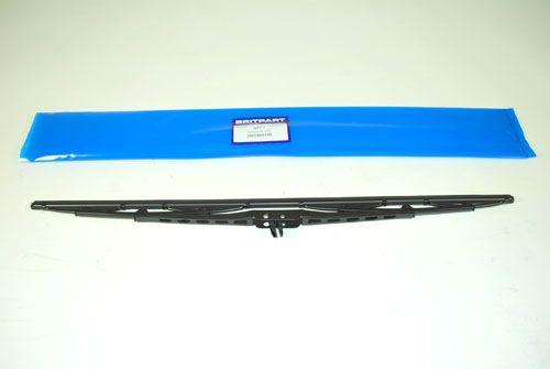 Front Windscreen Wiper Blade LHD - RH