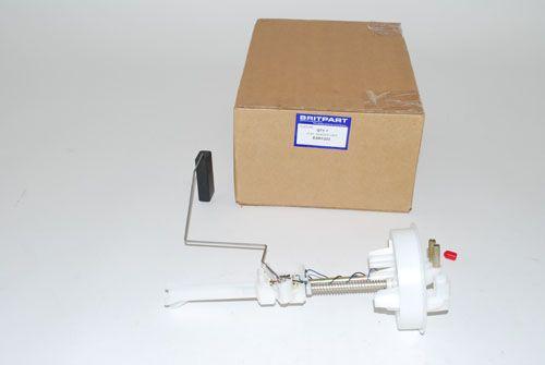 Fuel Pump and Sender Unit - diesel from KA065557