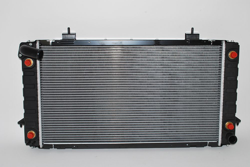 Range Rover Radiator Assembly - V8 Auto