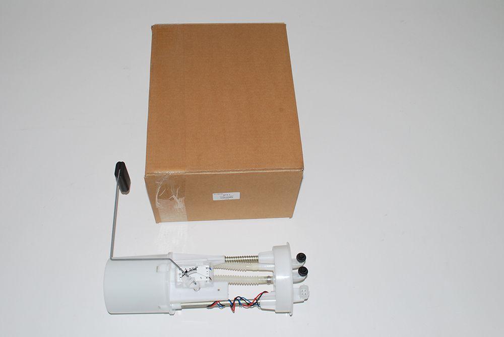 Fuel Pump and Sender Unit - OEM