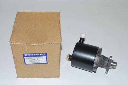 PAS pump - 2.4VM to 11A33463