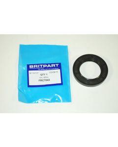 Handbrake oil seal-5sp gearbox