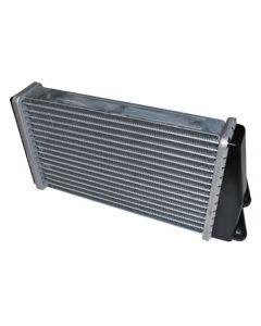 Heater Matrix - LHD from XA159807