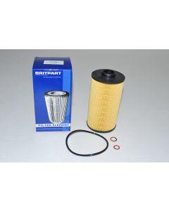 Oil Filter - V8