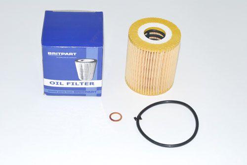 Oil Filter - TD6