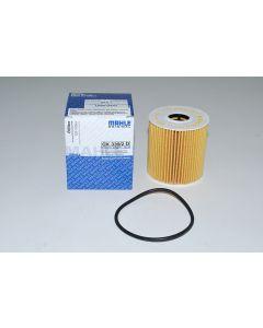 Oil filter - 2.2 Diesel - Mahle