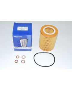 Oil filter - Freelander 2 - 3.2 petrol
