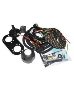 'S' Type electrics kit - front