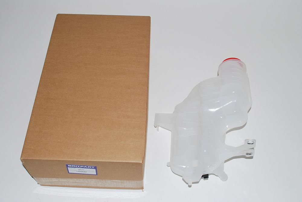 Expansion Tank - With Sensor