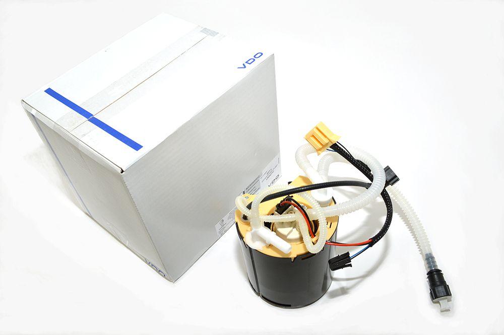 Engine Fuel Module
