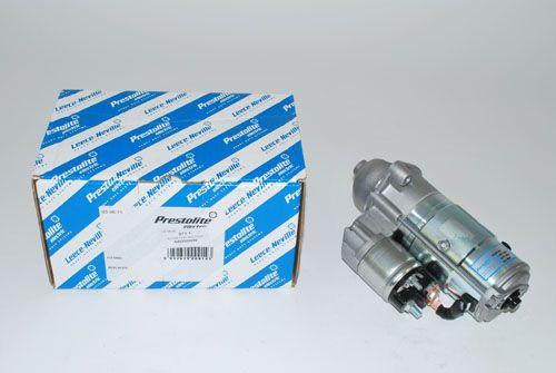 Starter Motor - TD6