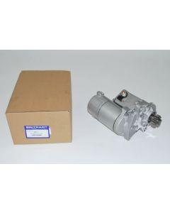 Starter Motor - 2.0 Diesel