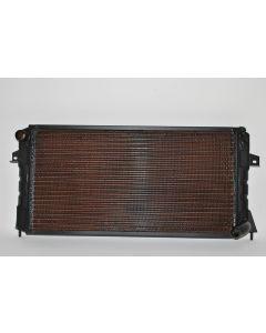 Radiator - aircon