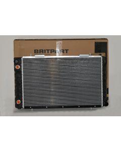 Radiator (inc oil cooler) - 2.5 Turbo Diesel