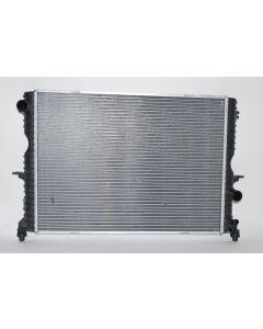 Radiator Assembly - TD5