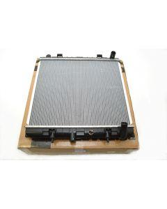 Radiator - V8 from XA410482 (North America only)