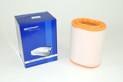 Air Filter - V8