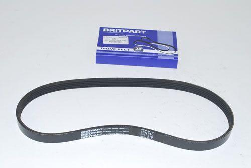 Air Con Belt - TD6