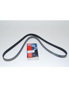 Alternator Belt - with aircon - 2.5 V6 Petrol