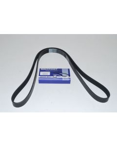 Alternator Belt - with ACE, with aircon - TD5