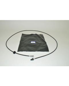 Speedo cable - one piece - RHD V8 from 268017
