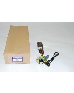 Fuel pump - high pressure - EFI to GA464553