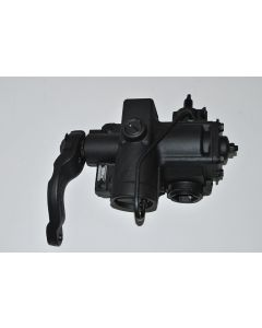 Power Steering Box and drop arm - new - LHD to 2A999999
