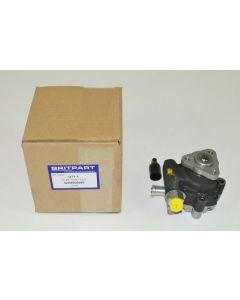 Power Steering Pump - V8