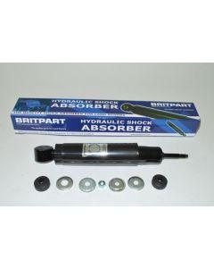 90in Rear shock absorber - from XA159807 - Britpart