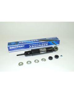110in & 130in Rear shock absorber from XA159807 - Britpart