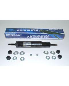 110in/130in Front shock absorber from XA159807 - Britpart