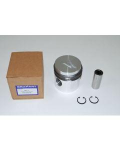 Piston with rings 040 - Diesel