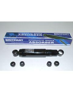 Hydraulic Shock Absorber   SWB HD Rear - Britpart