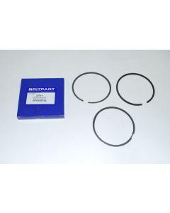 Piston rings - 040 o/s - 200TDI