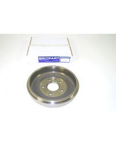 Rear Brake Drum - to YA999999
