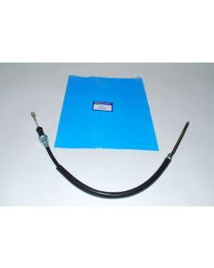 Handbrake Cable - from XA224664