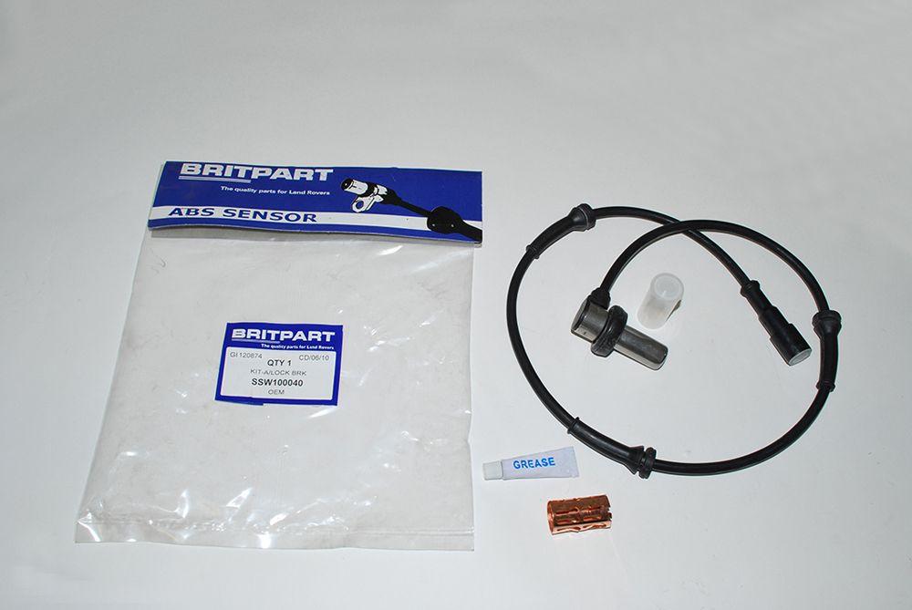 ABS Sensor - rear to YA999999