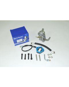 Fuel lift pump - mechanical