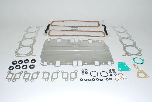 Head gasket set and seals - V8