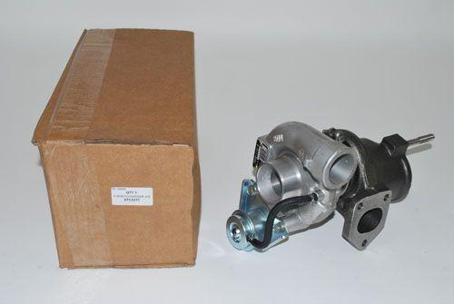 Turbocharger - 2.5 Diesel