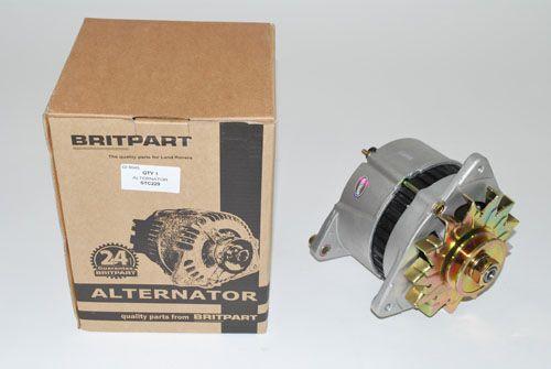 Alternator A127 45amp