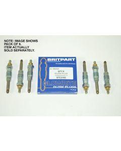 Heater Plug - 2.5 Diesel