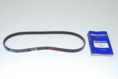 Aircon Belt - 2.5 Diesel