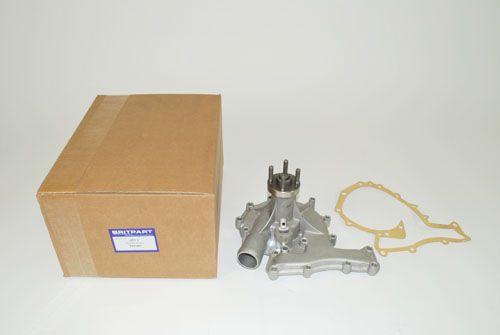Water pump - eng 341/355/359 suff C D E