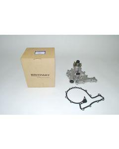 Water Pump - V8 carb - viscous - non air con