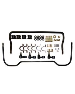Anti Roll Bar Kit - Front and Rear - rubber bushes