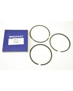 Piston rings - std - 300TDI