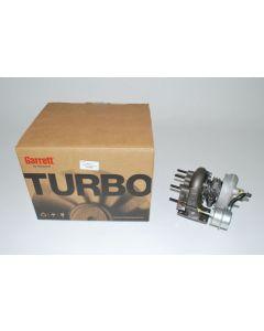 Turbocharger - 2.5 Turbo Diesel