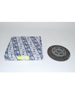 Clutch Plate - TD4